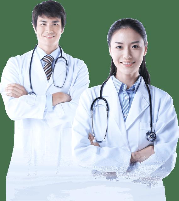 基因检测医生