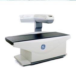 双能量X光骨质密度检验