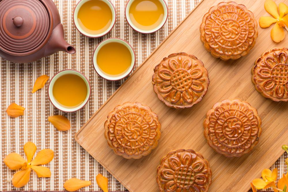 吃月饼拒发胖,营养名师教你5诀窍