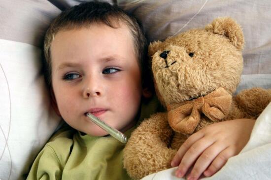 你得的是「普通感冒」,還是「流感」?