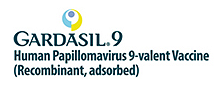 加卫苗 Gardasil 9 (9 合 1 子宫颈癌疫苗)